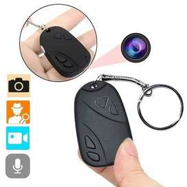 Hidden Keychain Camera for security 720p