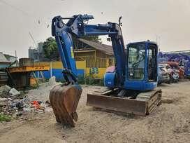KOMATSU Excavator PC78