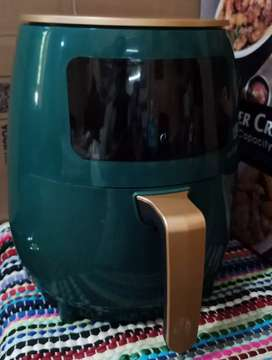 Air Fryer, Silver Crest German technology, 6L