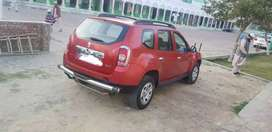 Renault duster 2014 modal good candishan