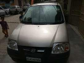 Hyundai Santro Xing Car In Good Condition