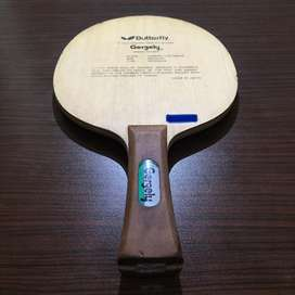 Gergely blade blade butterfly tenis meja ping pong