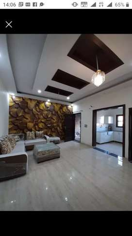 2 bhk 24.5 lac to 30 lac in peermchulla gated society park