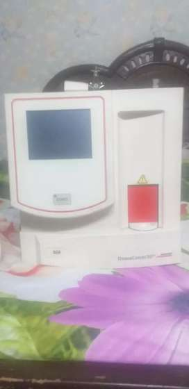 Cell counter ( humen) in new condition