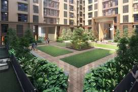 2 bhk flats in Thane West - Lodha Sterling property in Thane