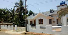 2 acher land,2 house and Near kuruvadeep