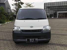 Daihatsu Blindvan 1,3 manual