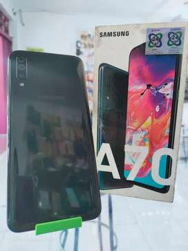 Samsung A70 6/128