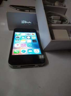 Refurbished i phone 4s 16gb pushing price