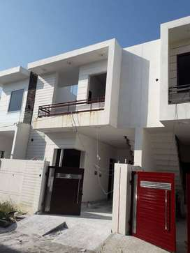 New built house 6 marla in amrit vihar colony for sale, BatthSons