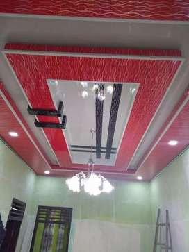 Jasa Pasang Partisi, Dropceling, Plafon, Interior Design Murah Depok
