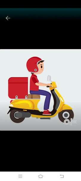 Delivery collection jobs no target fixed salary fresher experience any