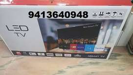 slim 42 smart led TV available on low cost
