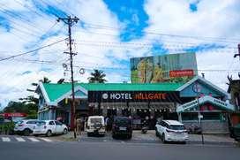 Hotel Hillgate