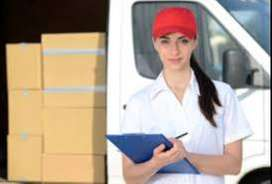 Courier Delivery Franchise In Your City Start