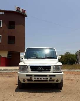 Tata Sumo Gold GX BSIII, 2012, Diesel