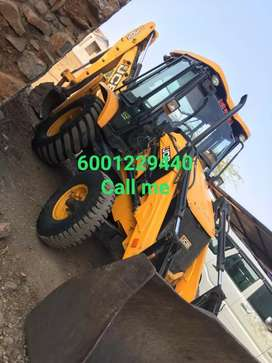 JCB machine 2016 model