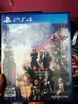 Bd Kingdom Heart 3