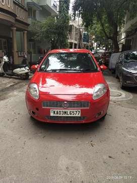 Fiat Punto Emotion 1.3, 2009, Diesel
