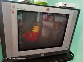 Lg portable tv in very good condition
