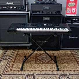 BILLY MUSIK - Keyboard Roland BK Series BK-5 BK5 Backing Keyboard