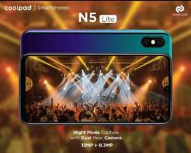 FLASH SALE N5 LITE PUBG SUPPORTED 1 YEAR PTA APPROVED