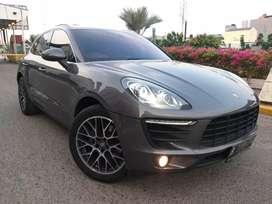 Porsche Macan 2.0 ATPM Limited Edition 2016 Abu Metalik