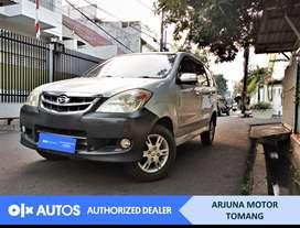 [OLX Autos] Daihatsu Xenia 2010 1.3 Xi  Deluxe A/T #Arjuna Tomang