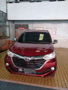 Toyota AVANZA G Matic 2015 DP19jt Top Kondisi