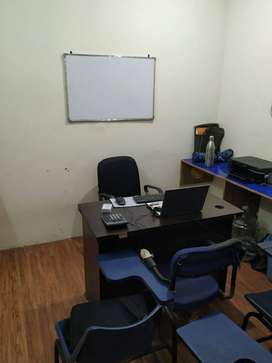 Ready To Move Office for Sale In Laxmi Nagar @14.5 lacs