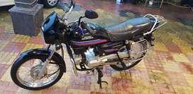 Honda Others, 1996, Petrol