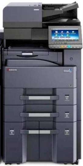 Big Size New Xerox machines 73000 and 115000, Table top machine 36000