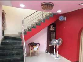 3bhk house for sale in Chulne Vasai West