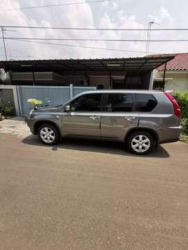 Nissan xtrail 2011