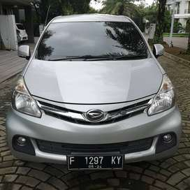 All New Xenia R at 2014 Murah tinggal pakai