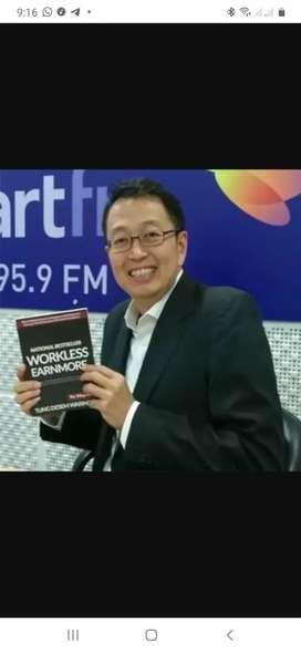 Buku WorklessEarnMore