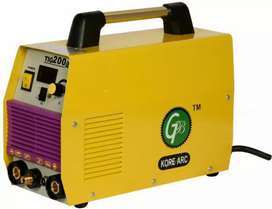 Brand New TIG Mos welding machines