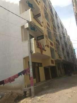 10 lakh reday to move 1bhk builder floor in balaji enclavr