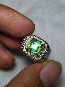 Jamrud Colombia Emerald Beryl Zamrud ada bacan ruby burma sapphire