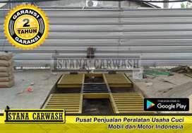 Unit Hidrolik Carwash IKAME Usaha Cuci Mobil Type H