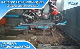 Paket Hidrolik cuci motor 2 unit  Hidrolik cuci mobil motor Murah Max