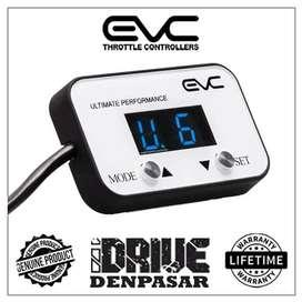 EVC Throttle Controller Buat Akselerasi Mobil Super Responsif