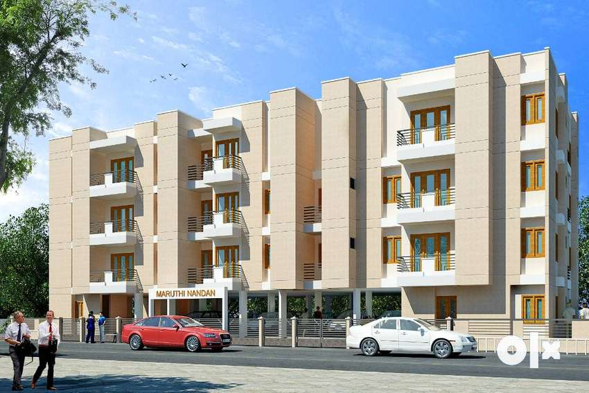 Ready to Move 2 BHK Flats For Sale Near Yelahanka 0