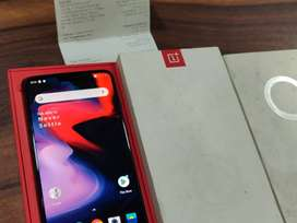OnePlus 6 6GB/64GB in Rohini, Delhi Only Home Delivery available in pr