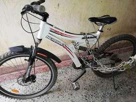 HERCULES roadeo A100 VX 26 26T Mountain cycle