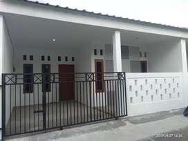Akses terdekat ke stasiun Bekasi  di kapling barokah