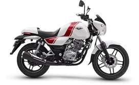 Bajaj V15 bike almost new
