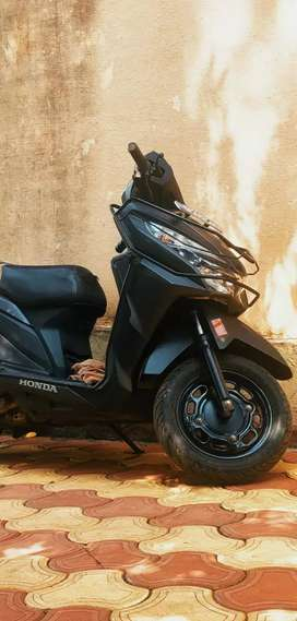 Honda Grazia BS4 for Sale