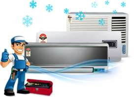 Ac service and repair