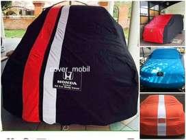 selimut mobil/cover mobil agya,brio, bahan indoor46